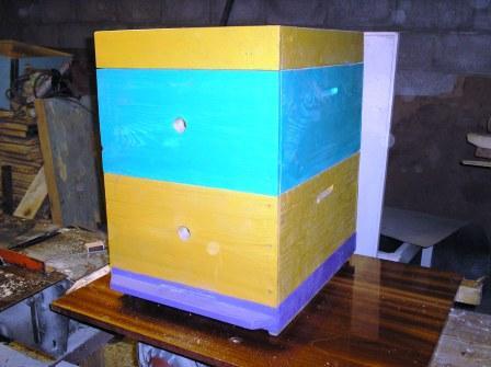улья многокорпусные - Пчеловодство в Башкортостане(Башкирии) - Цены на пчеловодный инвентарь.